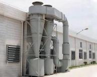 工业锅炉除尘