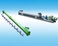 管型螺旋输送机